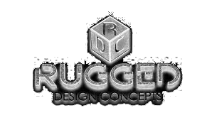 rugged design concepts